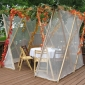 Sukkah kit: Table with 8 seats